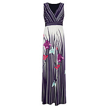 Buy COLLECTION by John Lewis Cuba Dress, Multi Online at johnlewis.com