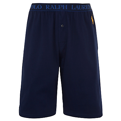 Polo Ralph Lauren Jersey Shorts