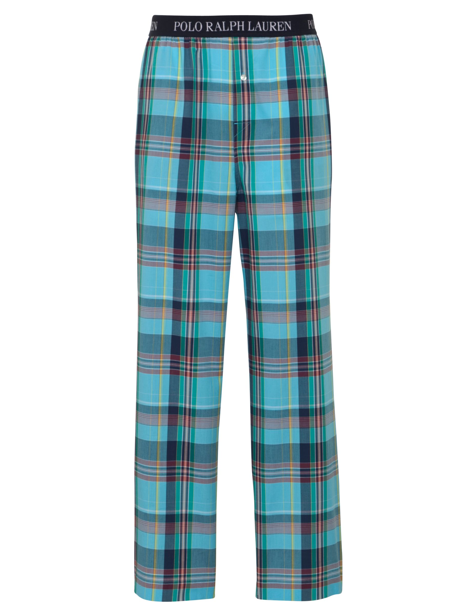 Polo Ralph Lauren 50's Check Lounge Pants