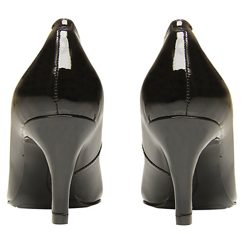 Buy Nine West Applaud Patent Leather Heels Online at johnlewis.com