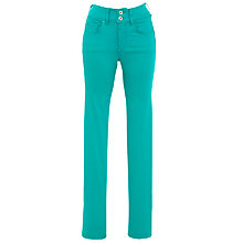 "Buy Salsa Secret High Rise Slim Leg Jeans, L32"" Online at johnlewis.com"
