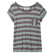 Buy Seasalt Taylors Island T-Shirt Online at johnlewis.com