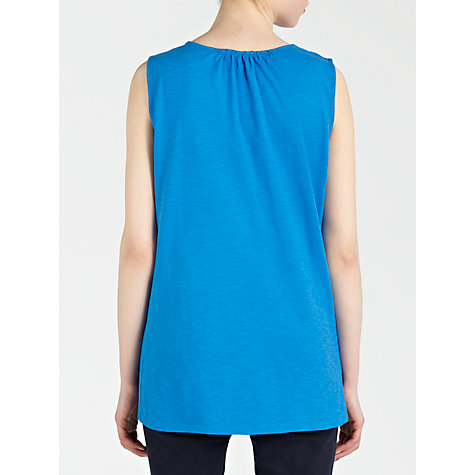 Buy Kin by John Lewis Slub Sleeveless Top Online at johnlewis.com