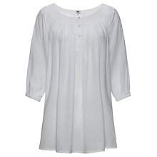 Buy Kin by John Lewis Peasant Top Online at johnlewis.com