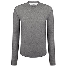 Buy Grayers Heather Crew Neck Long Sleeve Top Online at johnlewis.com