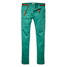 Buy Scotch & Soda Slim Fit Chinos Online at johnlewis.com