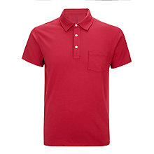 Buy Grayers Charles Short Sleeve Polo Shirt Online at johnlewis.com