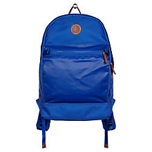 Buy Fred Perry Nylon Backpack Online at johnlewis.com