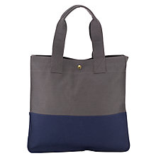 Buy Kin by John Lewis Canvas Tote Bag Online at johnlewis.com