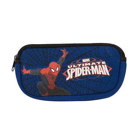 Buy Spider-Man Sunglasses Case, Blue Online at johnlewis.com
