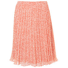 Buy L.K. Bennett Dama Sunray Skirt Online at johnlewis.com