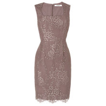 Buy L.K. Bennett Belitta Fitted Dress Online at johnlewis.com