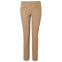 Buy L.K. Bennett Masie Cargo Trousers Online at johnlewis.com