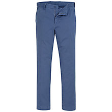 Buy Hackett London Military Chinos Online at johnlewis.com