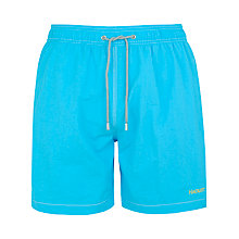 Buy Hackett London Block Colour Swim Shorts Online at johnlewis.com