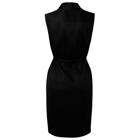 Buy L.K. Benett Ernie Dress, Black Online at johnlewis.com