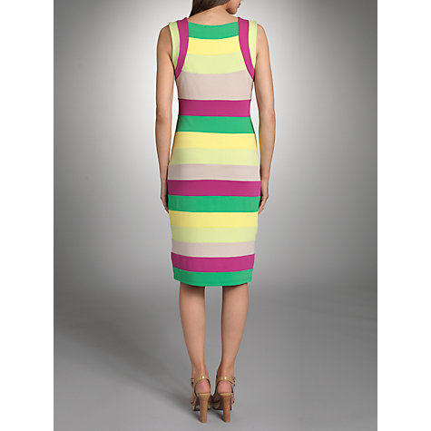 Buy Betty Barclay Striped Bodycon Dress Online at johnlewis.com