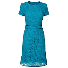 Buy L.K. Bennett Julia Lace Dress Online at johnlewis.com