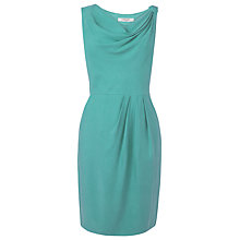 Buy L.K. Bennett Leoma Knot Dress Online at johnlewis.com