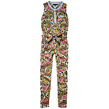 Buy Tommy Hilfiger Perry Playsuit, Multi Online at johnlewis.com