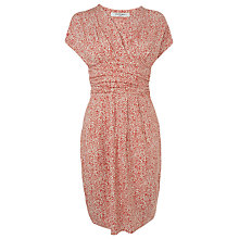 Buy L.K. Bennett Petra Jersey Dress Online at johnlewis.com