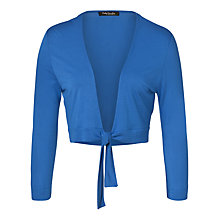 Buy Betty Barclay Tie Front Cardigan Online at johnlewis.com