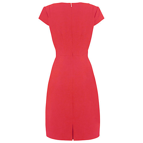 Buy L.K. Bennett Sabrina Hemmers Dress Online at johnlewis.com