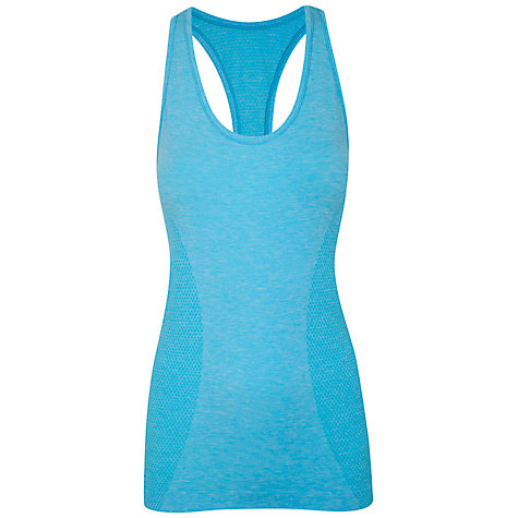 Buy Manuka Seamless Racer Tank Top Online at johnlewis.com