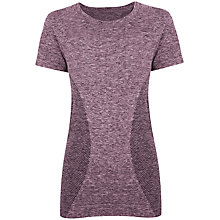 Buy Manuka Women's Seamless Short Sleeve T-Shirt Online at johnlewis.com