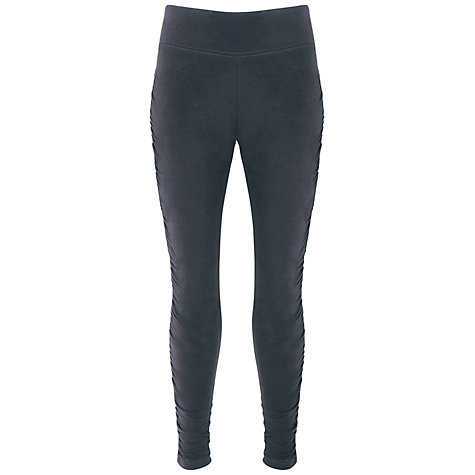 Buy Manuka Salutation Ruched Leggings Online at johnlewis.com