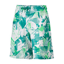 Buy Adidas Stronger Watershort Swim Shorts Online at johnlewis.com