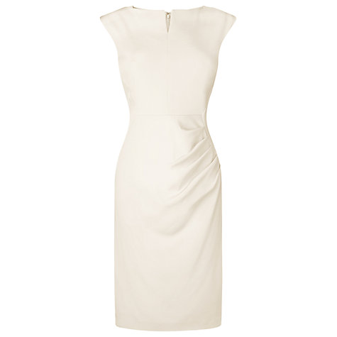 Buy L.K. Bennett Tancy Fitted Dress Online at johnlewis.com