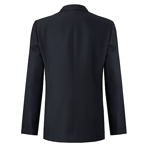 Buy John Lewis Girls' School Eco Blazer Online at johnlewis.com