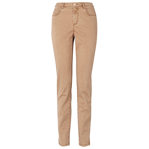 Buy Phase Eight Freya Soft Jeans Online at johnlewis.com