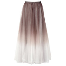 Buy Coast Amiana Maxi Skirt, Mole Online at johnlewis.com