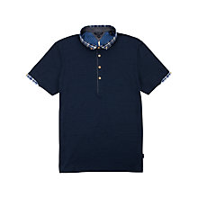Buy Ted Baker The Best Short Sleeve Polo Shirt Online at johnlewis.com