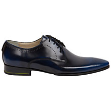 Buy Oliver Sweeney Bramford Leather Derby Shoes Online at johnlewis.com