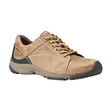 Buy Timberland Front Country Trainers, Brown Online at johnlewis.com