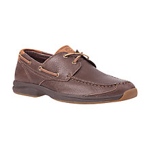 Buy Timberland Earthkeepers Hullscove Boat Shoe Online at johnlewis.com
