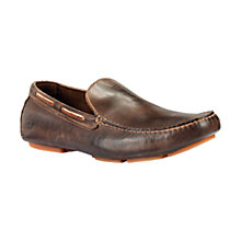 Buy Timberland Earthkeepers Heritage Driver Shoes Online at johnlewis.com