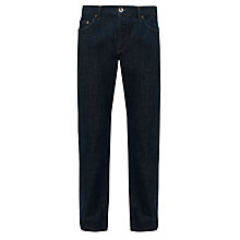 Buy Kin by John Lewis Selvedge Denim Jeans, Indigo Online at johnlewis.com