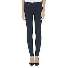 Buy Whistles Clean Overdye Jeans, Denim Online at johnlewis.com