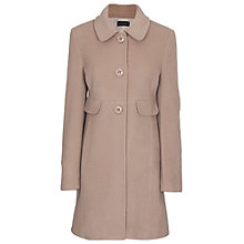 Buy James Lakeland Three Button Coat Online at johnlewis.com