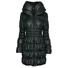 Buy James Lakeland Long Down Jacket Online at johnlewis.com
