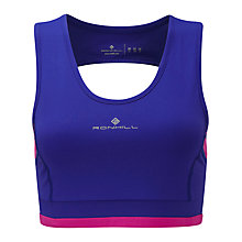 Buy Ronhill Women's Aspiration Racer Tank Top Online at johnlewis.com