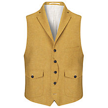 Buy JOHN LEWIS & Co. Abraham Moon Waistcoat Online at johnlewis.com