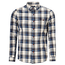 Buy JOHN LEWIS & Co. Long Sleeve Favourite Multi Check Shirt Online at johnlewis.com