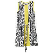 Buy Toast Inger Tribal Print Dress Online at johnlewis.com