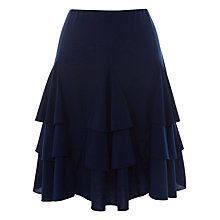 Buy Lauren by Ralph Lauren Tiered Ruffle Skirt Online at johnlewis.com