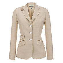 Buy Lauren by Ralph Lauren Hacking Jacket Online at johnlewis.com